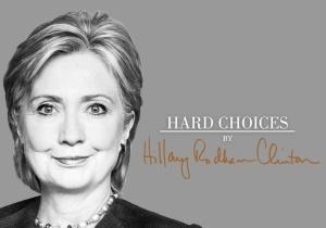 HillaryClinton-HardChoices