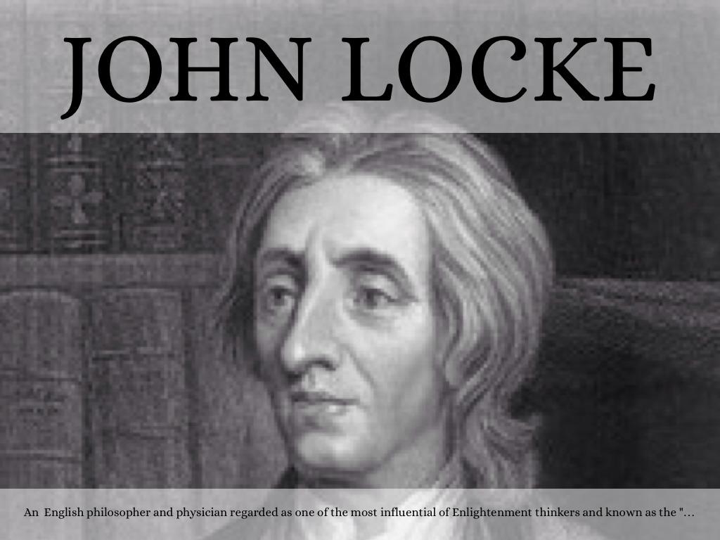 john locke essay